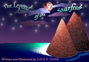 Legend of the Starfish Cover
